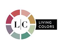 Living Colors Logos/Progression