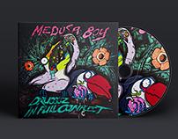 Medusa Boy - Drugggz in full complect (cover art)
