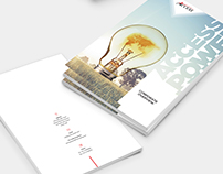 Access Power | Brochure Design