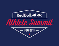 Red Bull Athlete Summit