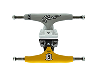 Skateboard Trucks / GRATE - POLEMIC