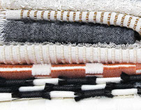 Woven Yardage: Senior Collection
