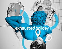 ThinkPad Post-holiday Syndrome