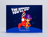 The Spaces You´ll Go