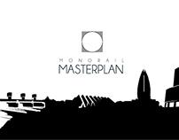 Masterplan - monorail / district