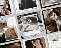 Film Frames: Canva & Instagram Templates