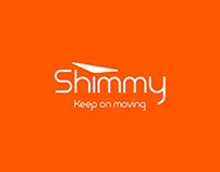 Final Year Project - Shimmy