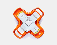 LIFESAVER | INTUITIVE CPR COACH
