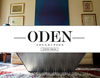 ODEN Collection - Coffee Tables