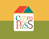 Compass • Visual Identity & animation