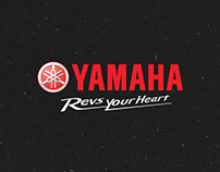 Yamaha - Artworks