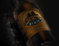 Atlantic City Brewery Smuggler's Cove Stout
