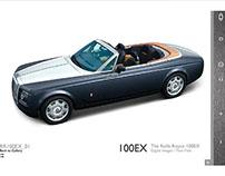 Rolls Royce Interactive CDROM