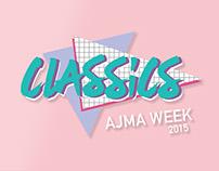 AJMA Week 2015