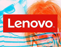 Lenovo #NavidadEsSorprendente