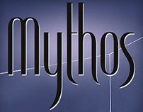 • Mythos - web series