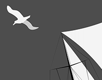 Icon Series: Albatross Logo