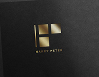 HARRY PETER