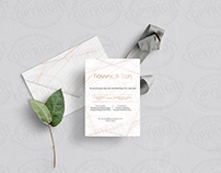 Wedding Invitations💍