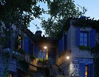 Fener Street