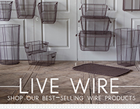 Email Marketing- Wire Products