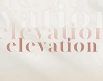 """Elevation"""