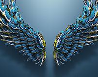 Mizuni Wings