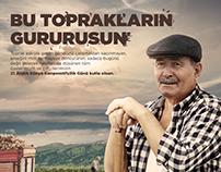 PANKO BİRLİK //NEWSPAPER ADVERTISEMENT