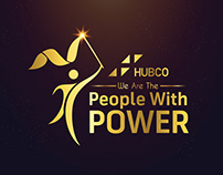 People With Power Awards by HUBCO