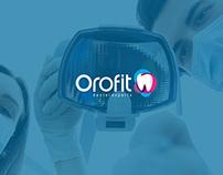 Orofit Branding