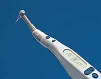 Dispositif dentaire sans fil