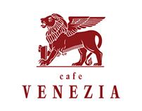 Cafe Venezia Identity