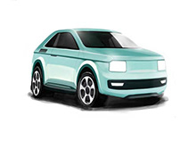 Transportation design and redesign of FIAT