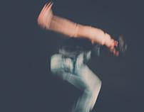 Dancing - Sergio