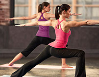 adidas Yoga Training