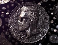 Contemporary Coins