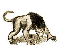 Josh Werewolf