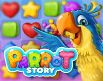 Parrot Story