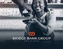 Bridge Bank Group CI - Campagne Valeurs