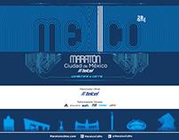 2016 Mexico City Marathon