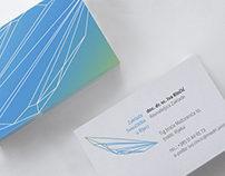 University of Rijeka Foundation Visual Identity