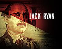 Jack Ryan - Taking Sides