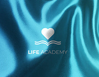 Life Academy - Brand Identity