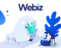Webiz | Web design