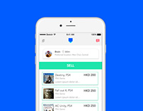 GAMERPLACE game trading mobile app