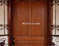 The Art of Ice Cream - Short film