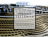 Proyecto Tectónica / Galería sobre Estructura [2014-1]
