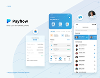 PayFlow Digital Wallet