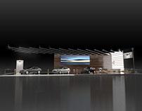 Genesis Motors Brand Launch at 2016 NAIAS