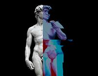 Capa e poster do Dossiê Teoria Queer da Rev Florestan